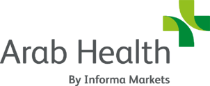 Arab Health 2020 Logo