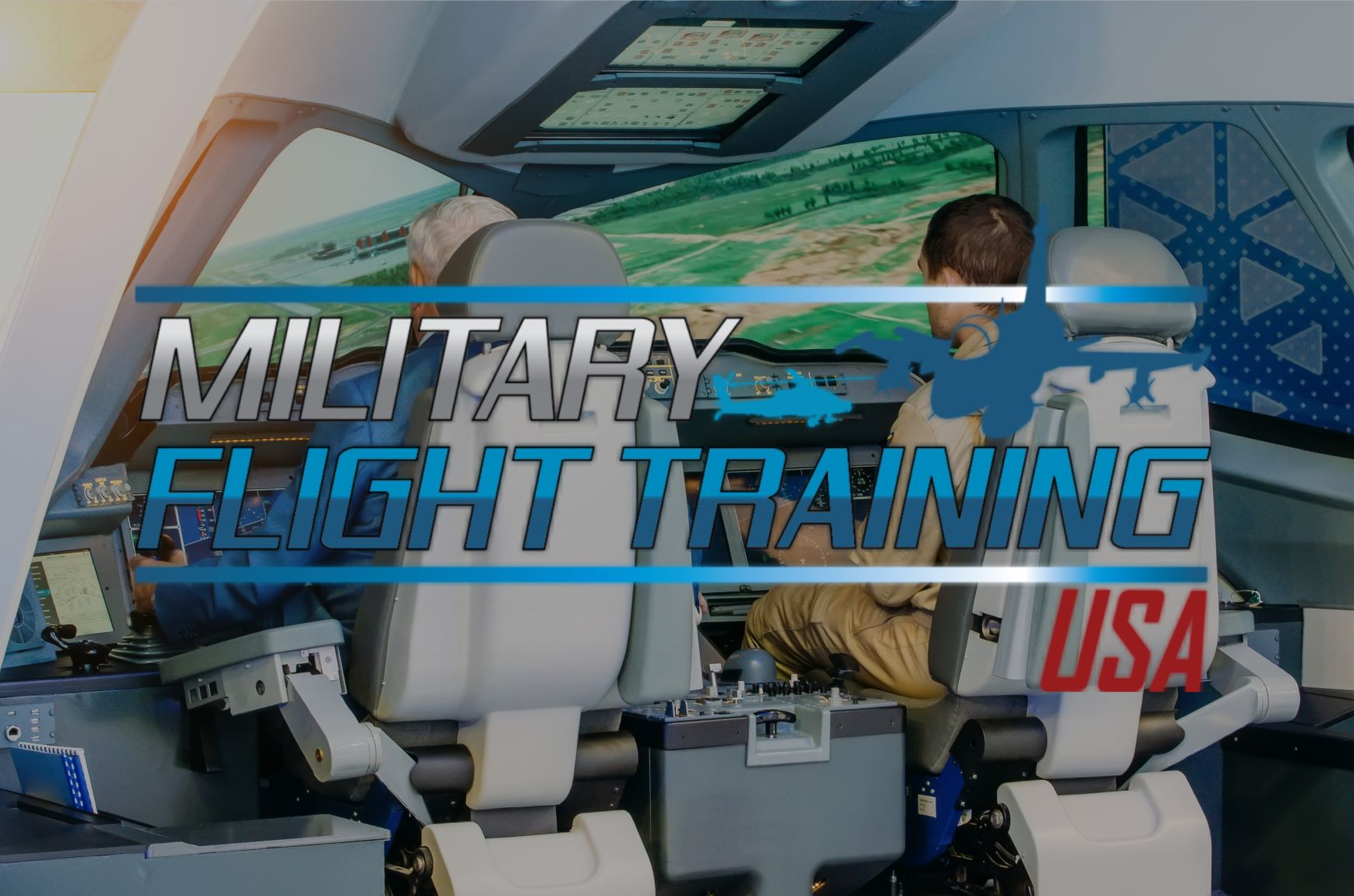 Area9 Military Flight Training Web
