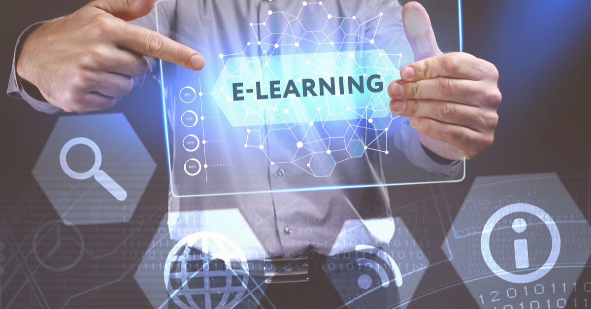 Innovation E-Learning Künstliche Intelligenz