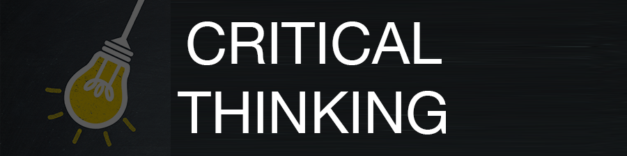 CRITICAL THINKING Adaptive Leadership Development Curriculum Become a More Effective Leader Area9 Lyceum in Collaboration with Chart Learning Solutions